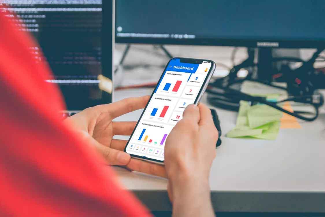 Common Mobile App Development Considerations – Alagzoo